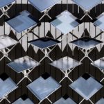 У Швейцарії розробили «розумний фасад» з рухомих сонячних панелей