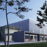 Amazon починає будівництво технопарку в Енергодарі
