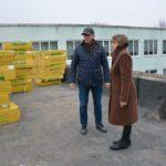 Мембранная кровля активно применяется в Украине (ФОТО)