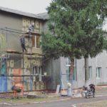 На Сумщині проходить ремонт Воронізької амбулаторії
