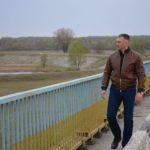 Дорогу Пироговка — Новгород-Северский отремонтируют — Игорь Молоток