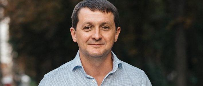 Михайло Хорошевський, Михаил Хорошевский