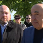 Битва забудовників: Столар за домовленістю з Галатерніком видавлює Зубика з Одеси перед атакою в Києві