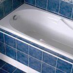 Основні етапи реставрування ванни власними руками
