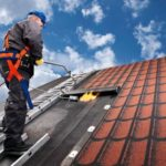 Ремонт даху — ремонт крівлі, реконструкція покрівлі