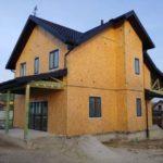 Яку деревину вибрати для будівництва будинку?