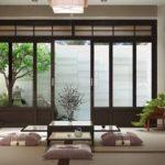 Як в сучасній квартирі створити японський стиль в інтер'єрі